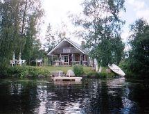 Kinnula - Holiday House Koivikko