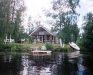 Foto 1 interior - Casa de vacaciones Koivikko, Kinnula
