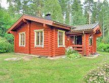 Kinnula - Vakantiehuis Petäjäniemi