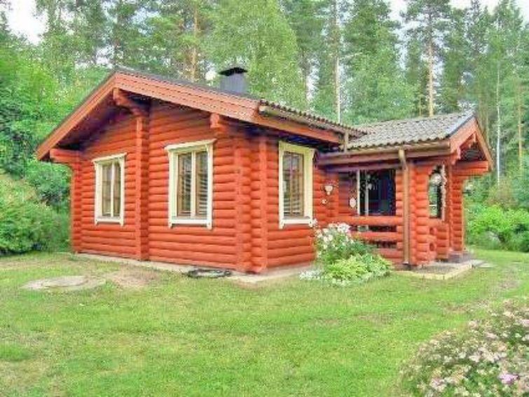 Ferienhaus Petäjäniemi