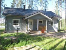 Konnevesi - Maison de vacances Käpälämäki