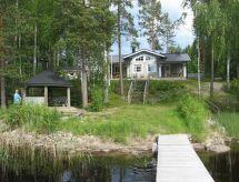 Konnevesi - Holiday House Varvali