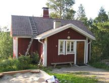 Kuhmoinen - Ferienhaus Jokiniemi
