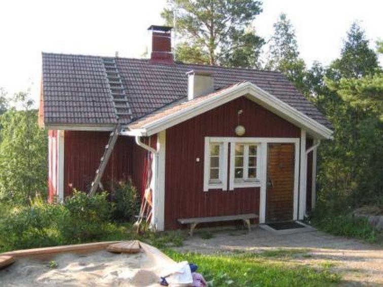 Ferienhaus Jokiniemi