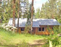Kuhmoinen - Casa Lomakuikka