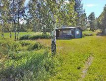 Kuhmoinen - Ferienhaus Koivuranta
