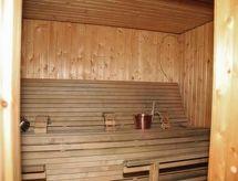 ä con sauna und animali ammessi