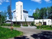Laukaa - Casa de vacaciones Paloranta