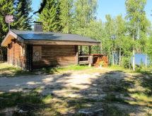 Leivonmäki - Vacation House Osmola (FIJ070)