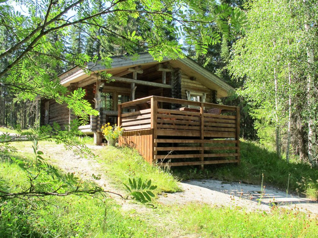 Ferienhaus Osmola (FIJ070) (2648430), Leivonmäki, , Mittelfinnland - Oulu, Finnland, Bild 12