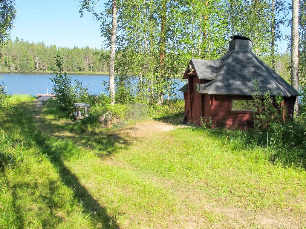 Ferienhaus Osmola (FIJ070) (2648430), Leivonmäki, , Mittelfinnland - Oulu, Finnland, Bild 15