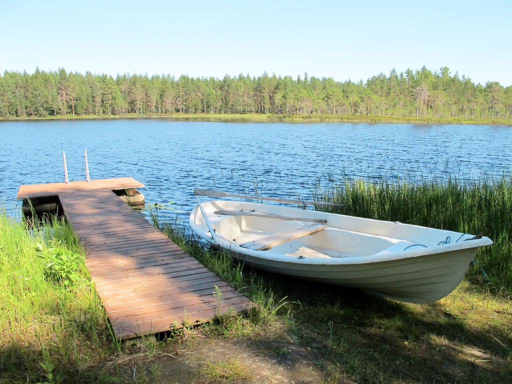 Ferienhaus Osmola (FIJ070) (2648430), Leivonmäki, , Mittelfinnland - Oulu, Finnland, Bild 19