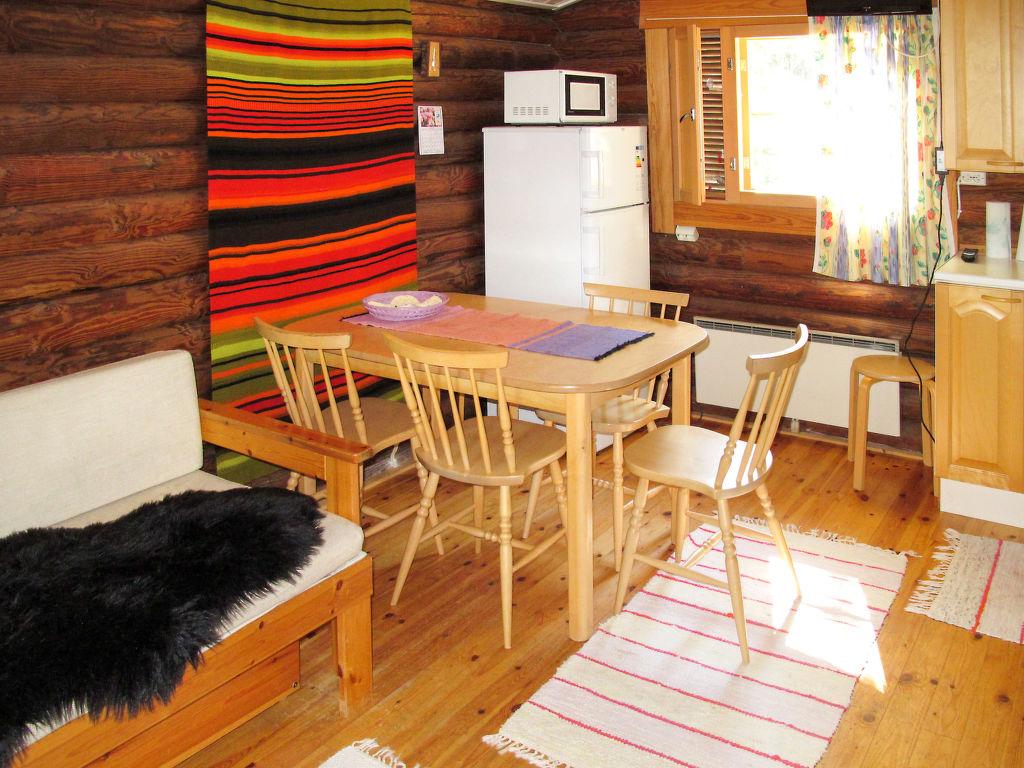 Ferienhaus Osmola (FIJ070) (2648430), Leivonmäki, , Mittelfinnland - Oulu, Finnland, Bild 4