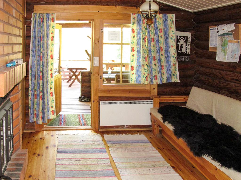 Ferienhaus Osmola (FIJ070) (2648430), Leivonmäki, , Mittelfinnland - Oulu, Finnland, Bild 5