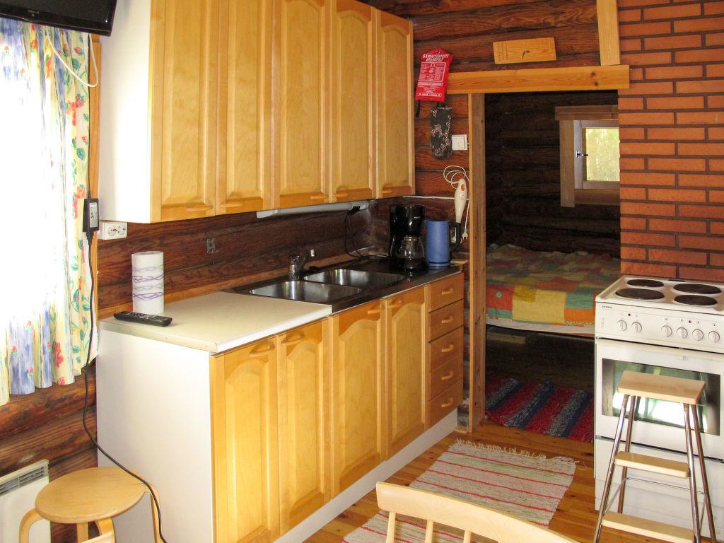 Ferienhaus Osmola (FIJ070) (2648430), Leivonmäki, , Mittelfinnland - Oulu, Finnland, Bild 7