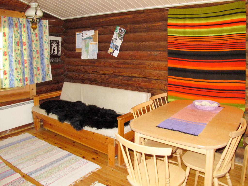 Ferienhaus Osmola (FIJ070) (2648430), Leivonmäki, , Mittelfinnland - Oulu, Finnland, Bild 6