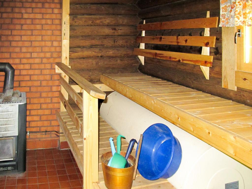 Ferienhaus Osmola (FIJ070) (2648430), Leivonmäki, , Mittelfinnland - Oulu, Finnland, Bild 10