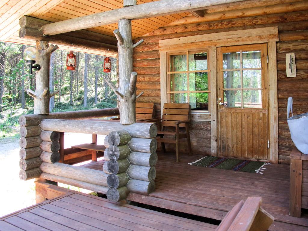 Ferienhaus Osmola (FIJ070) (2648430), Leivonmäki, , Mittelfinnland - Oulu, Finnland, Bild 2