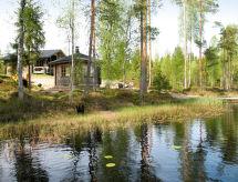 Leivonmäki - Vacation House Ainola (FIJ071)