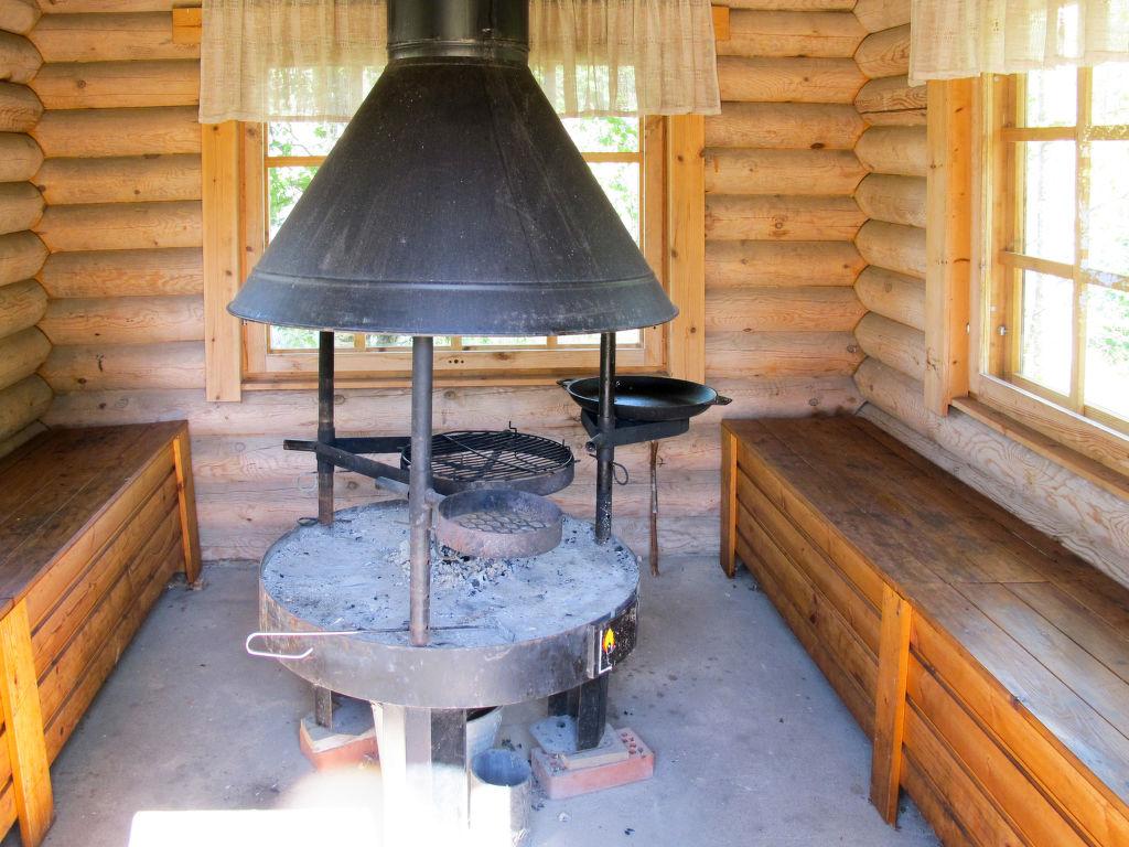 Ferienhaus Ainola (FIJ071) (358663), Leivonmäki, , Mittelfinnland - Oulu, Finnland, Bild 12