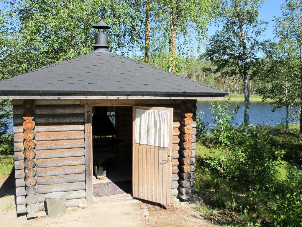 Ferienhaus Ainola (FIJ071) (358663), Leivonmäki, , Mittelfinnland - Oulu, Finnland, Bild 13