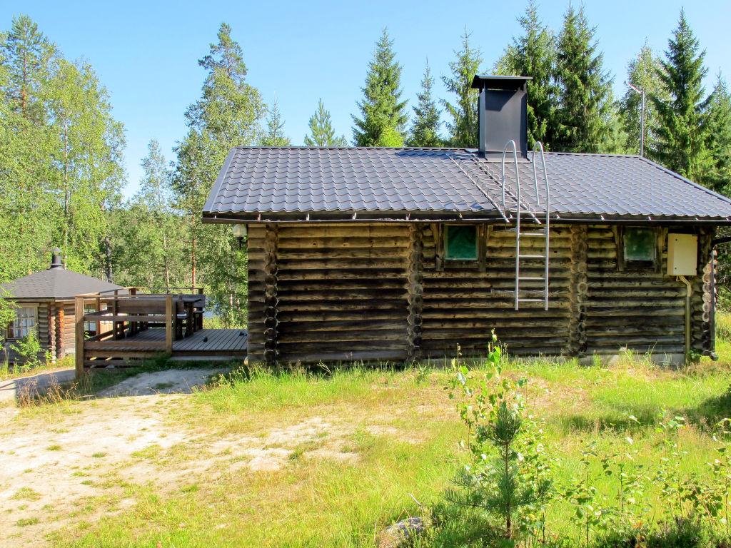 Ferienhaus Ainola (FIJ071) (358663), Leivonmäki, , Mittelfinnland - Oulu, Finnland, Bild 15