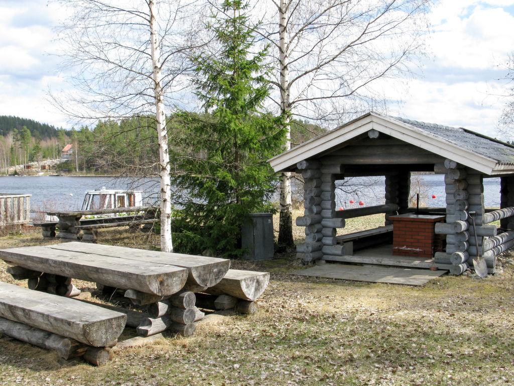 Ferienhaus Ainola (FIJ071) (358663), Leivonmäki, , Mittelfinnland - Oulu, Finnland, Bild 16