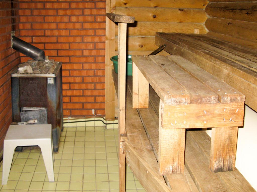 Ferienhaus Ainola (FIJ071) (358663), Leivonmäki, , Mittelfinnland - Oulu, Finnland, Bild 3
