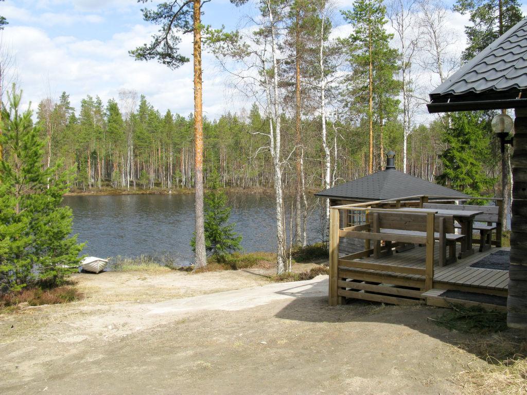 Ferienhaus Ainola (FIJ071) (358663), Leivonmäki, , Mittelfinnland - Oulu, Finnland, Bild 4