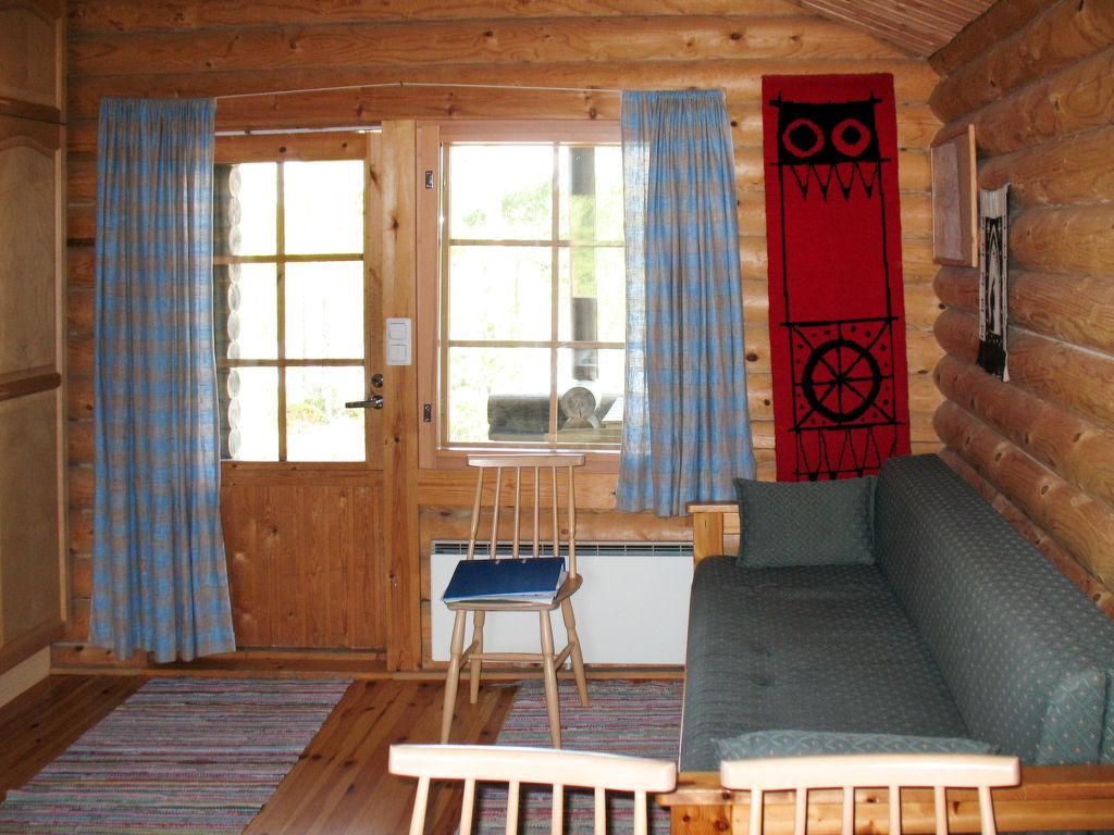 Ferienhaus Ainola (FIJ071) (358663), Leivonmäki, , Mittelfinnland - Oulu, Finnland, Bild 6