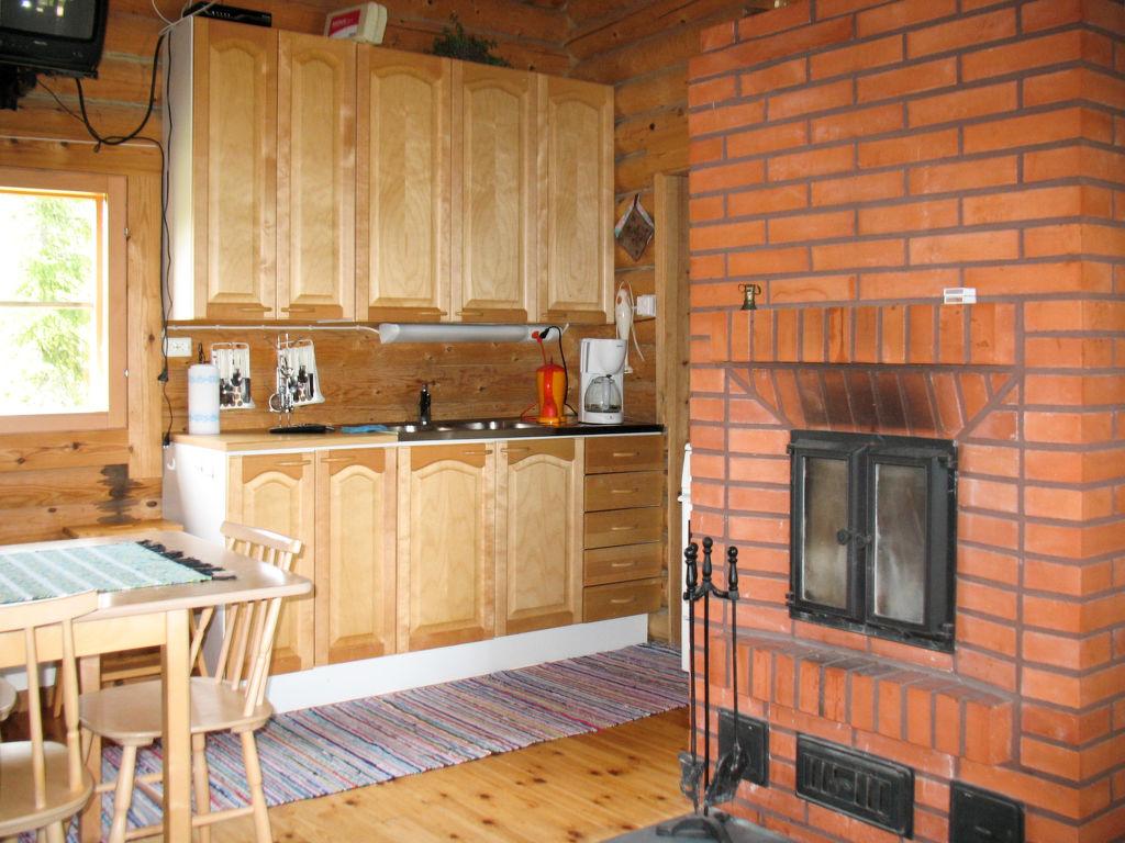 Ferienhaus Ainola (FIJ071) (358663), Leivonmäki, , Mittelfinnland - Oulu, Finnland, Bild 8