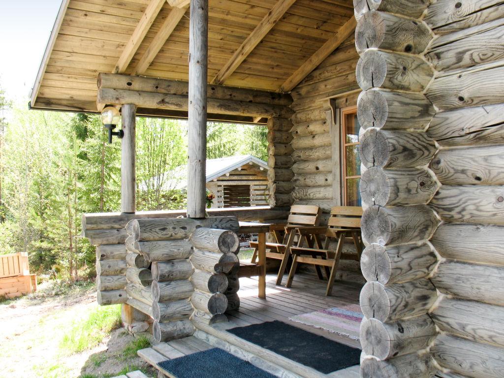 Ferienhaus Ainola (FIJ071) (358663), Leivonmäki, , Mittelfinnland - Oulu, Finnland, Bild 9