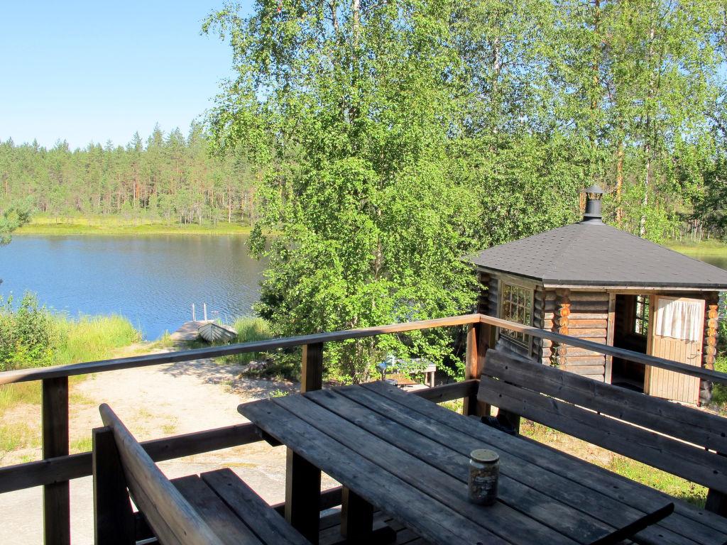 Ferienhaus Ainola (FIJ071) (358663), Leivonmäki, , Mittelfinnland - Oulu, Finnland, Bild 10