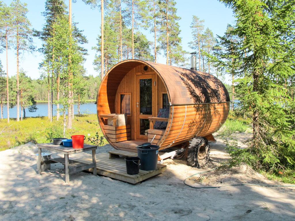 Ferienhaus Ainola (FIJ071) (358663), Leivonmäki, , Mittelfinnland - Oulu, Finnland, Bild 19