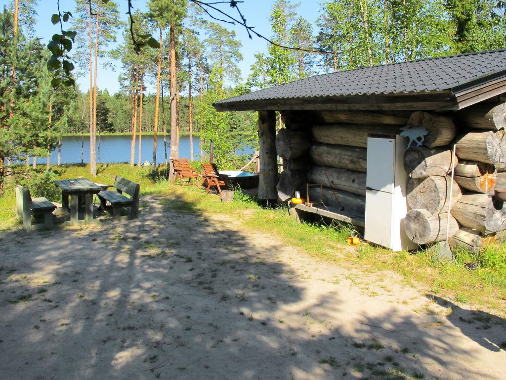 Ferienhaus Ainola (FIJ071) (358663), Leivonmäki, , Mittelfinnland - Oulu, Finnland, Bild 20
