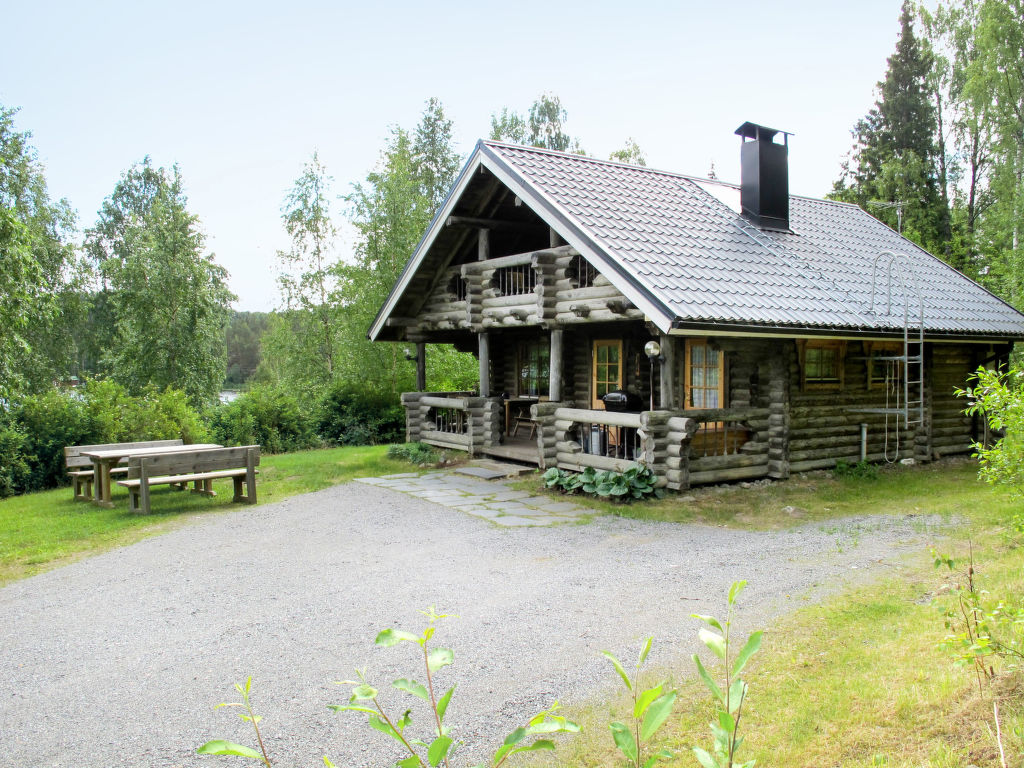 Ferienhaus Heinäsorsa (FIJ072) (358664), Leivonmäki, , Mittelfinnland - Oulu, Finnland, Bild 10