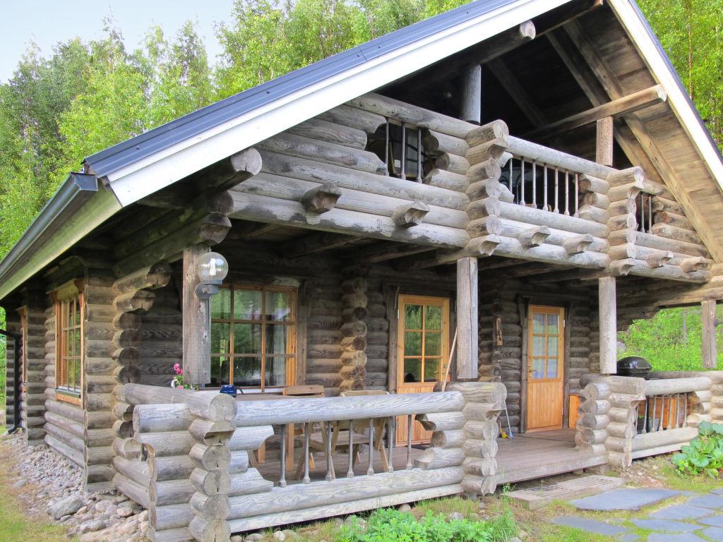 Ferienhaus Heinäsorsa (FIJ072) (358664), Leivonmäki, , Mittelfinnland - Oulu, Finnland, Bild 11