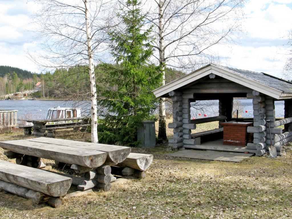 Ferienhaus Heinäsorsa (FIJ072) (358664), Leivonmäki, , Mittelfinnland - Oulu, Finnland, Bild 13