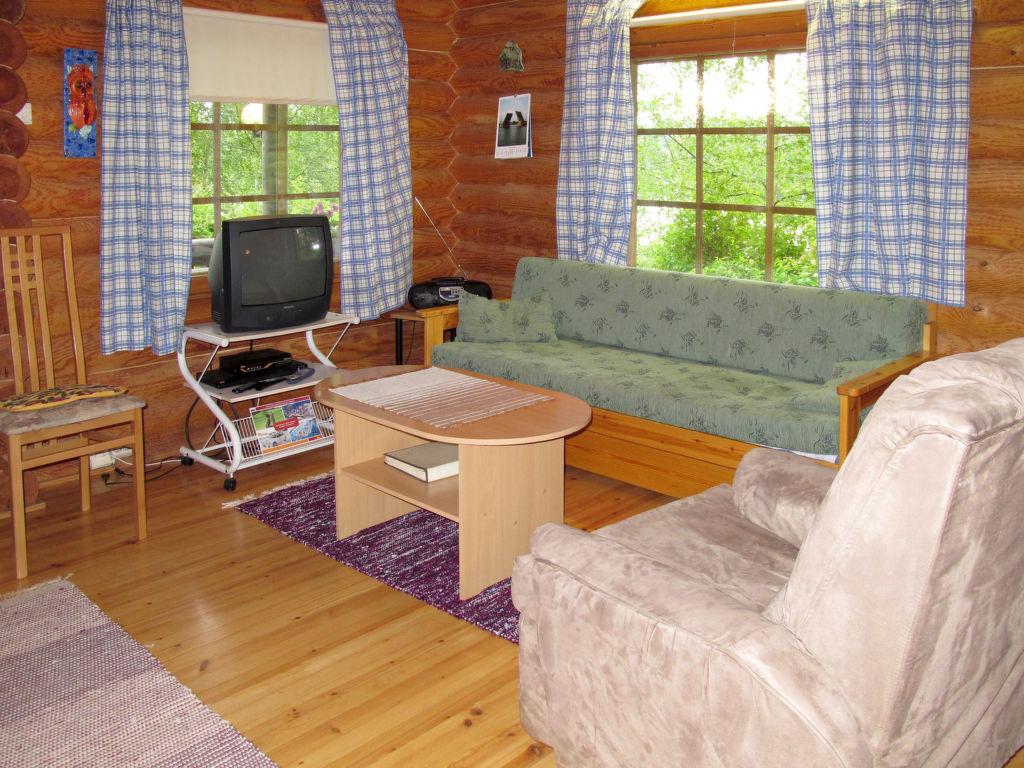 Ferienhaus Heinäsorsa (FIJ072) (358664), Leivonmäki, , Mittelfinnland - Oulu, Finnland, Bild 4
