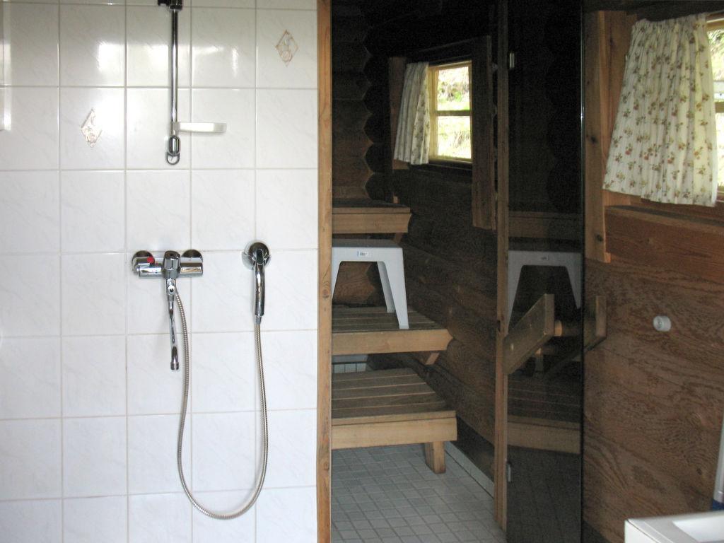 Ferienhaus Heinäsorsa (FIJ072) (358664), Leivonmäki, , Mittelfinnland - Oulu, Finnland, Bild 8