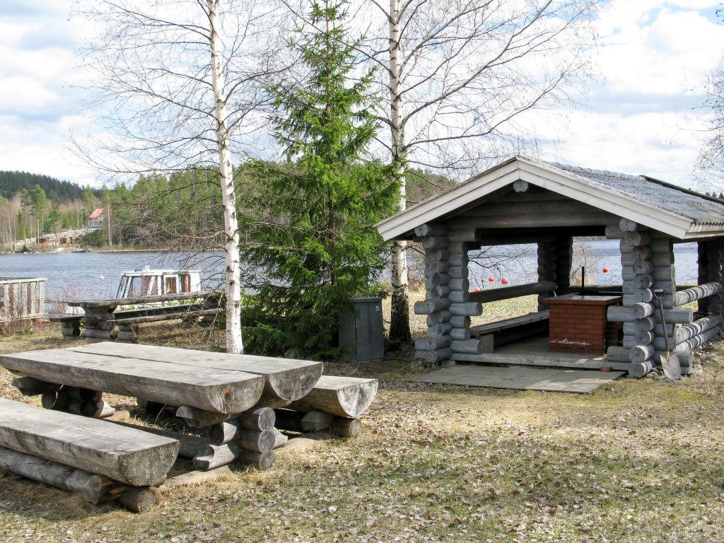 Ferienhaus Sinisorsa (FIJ073) (503537), Leivonmäki, , Mittelfinnland - Oulu, Finnland, Bild 1