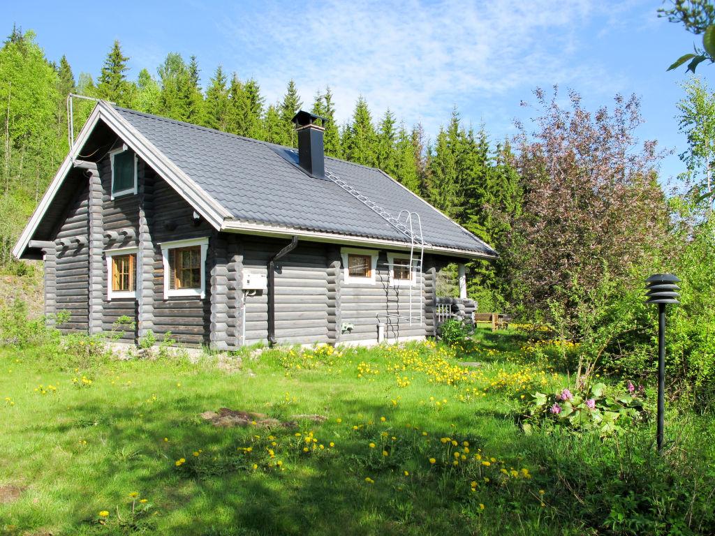 Ferienhaus Sinisorsa (FIJ073) (503537), Leivonmäki, , Mittelfinnland - Oulu, Finnland, Bild 14
