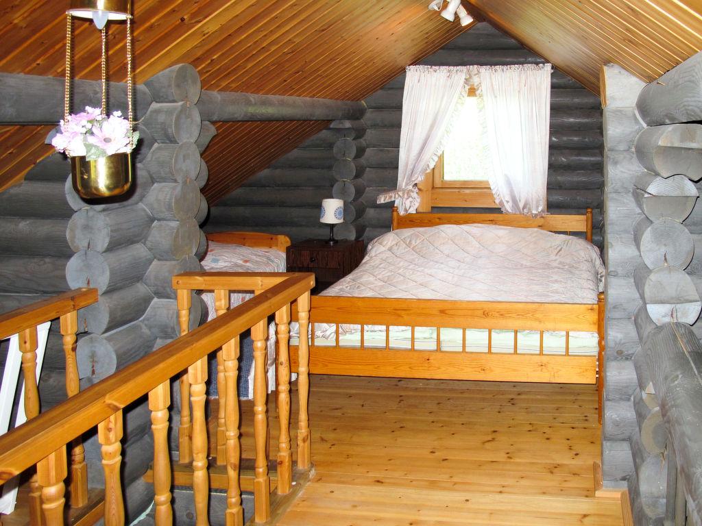 Ferienhaus Sinisorsa (FIJ073) (503537), Leivonmäki, , Mittelfinnland - Oulu, Finnland, Bild 3