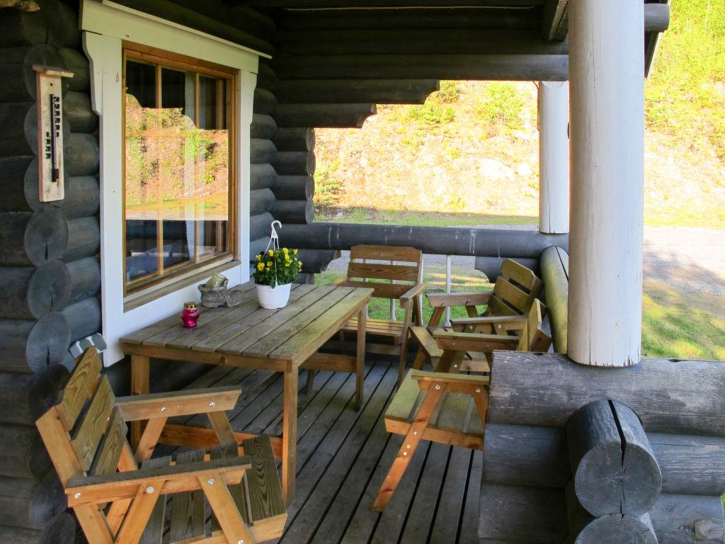 Ferienhaus Sinisorsa (FIJ073) (503537), Leivonmäki, , Mittelfinnland - Oulu, Finnland, Bild 4