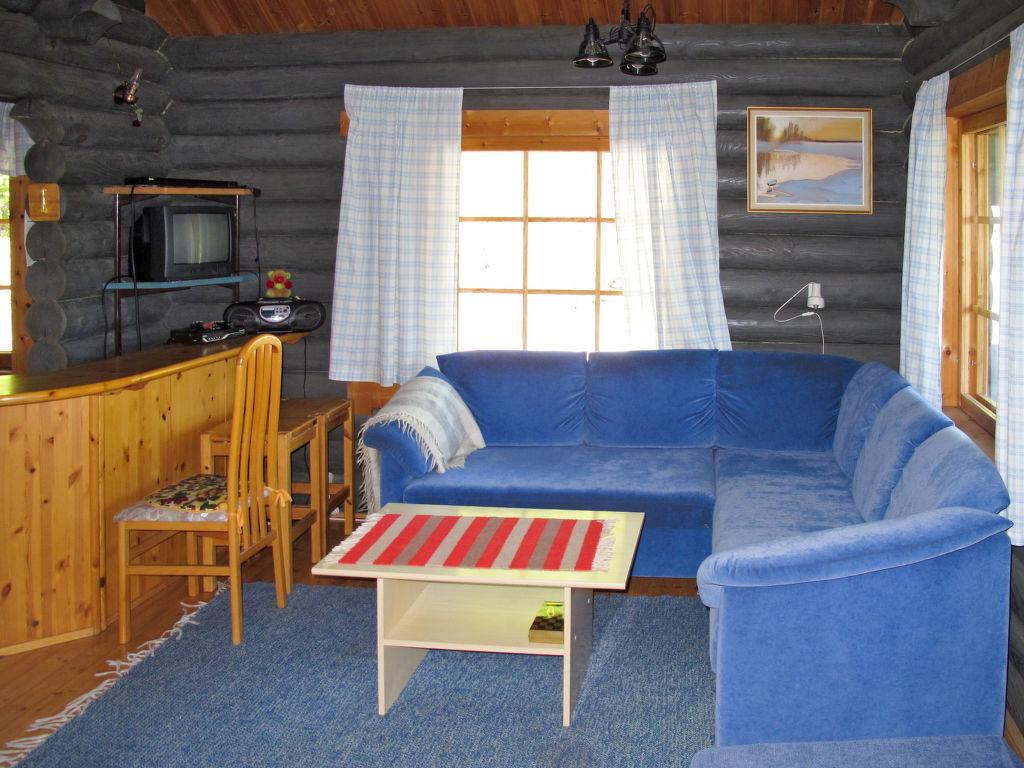 Ferienhaus Sinisorsa (FIJ073) (503537), Leivonmäki, , Mittelfinnland - Oulu, Finnland, Bild 6