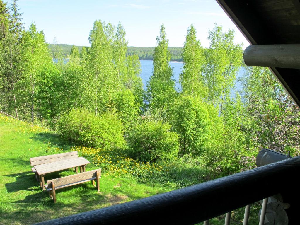 Ferienhaus Sinisorsa (FIJ073) (503537), Leivonmäki, , Mittelfinnland - Oulu, Finnland, Bild 7