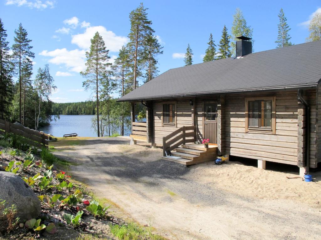 Ferienhaus Iltaranta (FIJ077) (615822), Leivonmäki, , Mittelfinnland - Oulu, Finnland, Bild 19