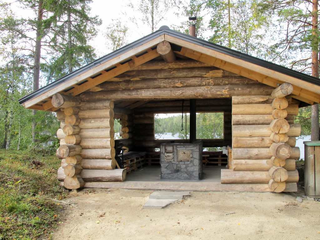 Ferienhaus Iltaranta (FIJ077) (615822), Leivonmäki, , Mittelfinnland - Oulu, Finnland, Bild 22