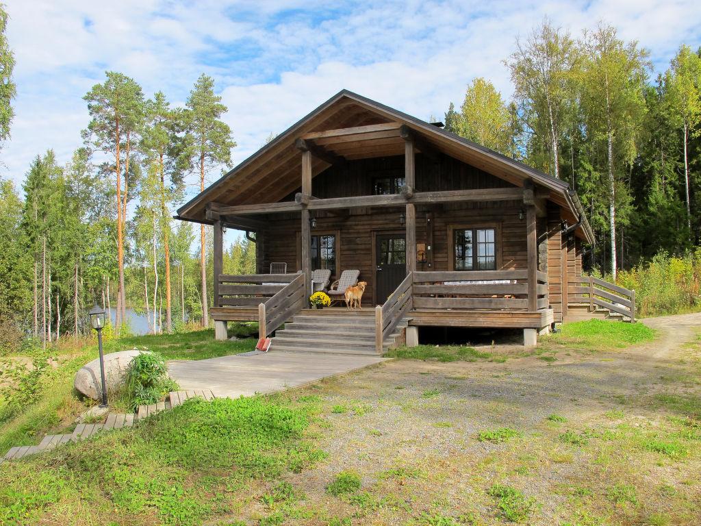 Ferienhaus Iltaranta (FIJ077) (615822), Leivonmäki, , Mittelfinnland - Oulu, Finnland, Bild 23