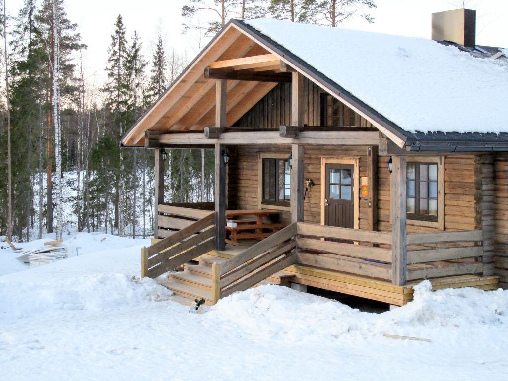 Ferienhaus Iltaranta (FIJ077) (615822), Leivonmäki, , Mittelfinnland - Oulu, Finnland, Bild 24
